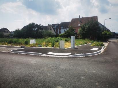 Terrain à vendre  à  Colmar (68000)  - 128920 € * : photo 1