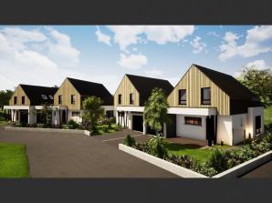 Maison neuve à Colmar (68000)<span class='prix'> 369900 €</span> 369900