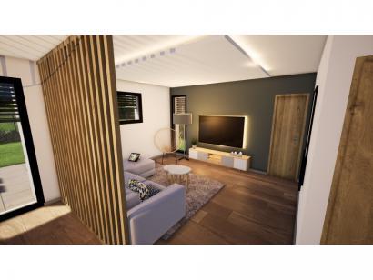 Maison neuve  à  Colmar (68000)  - 369900 € * : photo 3