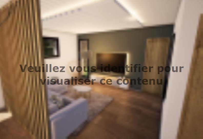 Maison neuve Colmar 369900 € * : vignette 3