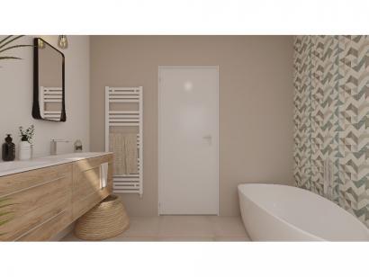 Modèle de maison Combles GI 3 ch Trendy 3 chambres  : Photo 6