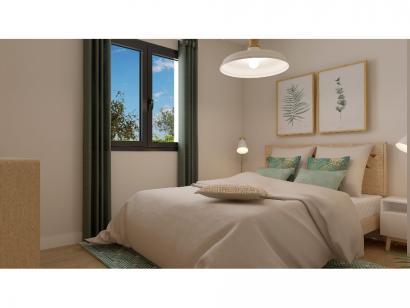 Modèle de maison Etage GA 4 ch Trendy 4 chambres  : Photo 7