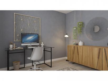 Modèle de maison Combles GA 4 ch Design 3 chambres  : Photo 6