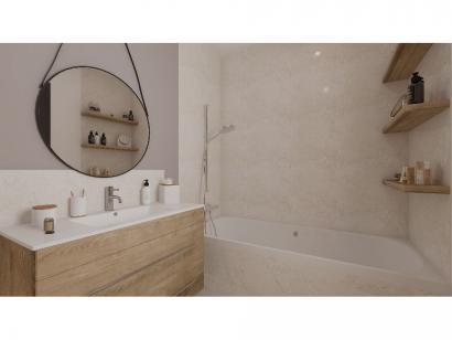 Modèle de maison Etage GA 3 ch Trendy 3 chambres  : Photo 9