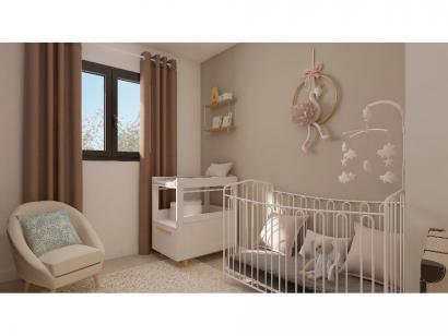 Modèle de maison Etage GA 3 ch Briques 3 chambres  : Photo 7