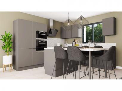 Modèle de maison Etage GA 4 ch Design 4 chambres  : Photo 3