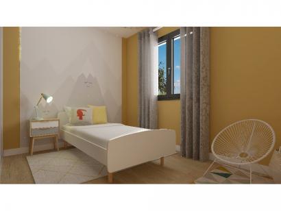 Modèle de maison Etage GA 4 ch Trendy 4 chambres  : Photo 6