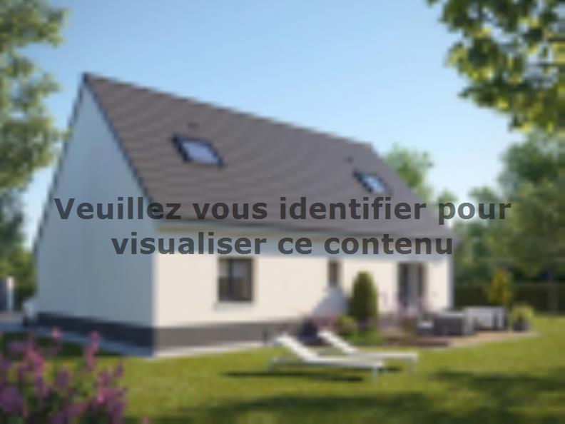 Maison neuve Houlbec-Cocherel 273200 € * : vignette 2