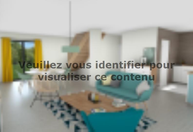 Maison neuve Houlbec-Cocherel 273200 € * : vignette 3
