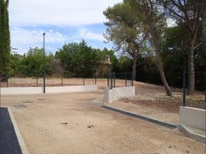 Terrain à vendre à La Bastide-des-Jourdans (84240)<span class='prix'> 125000 €</span> 125000