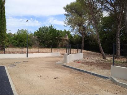 Terrain à vendre  à  La Bastide-des-Jourdans (84240)  - 125000 € * : photo 1