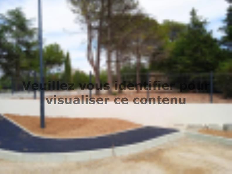 Terrain à vendre La Bastide-des-Jourdans125000 € * : vignette 2