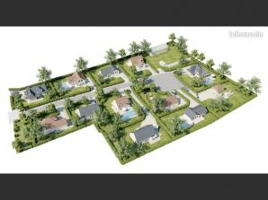 Terrain à vendre à Quillebeuf-sur-Seine (27680)<span class='prix'> 62200 €</span> 62200