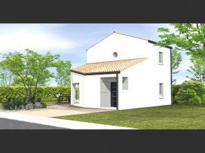 Maison neuve à Saligny (85170)<span class='prix'> 225792 €</span> 225792