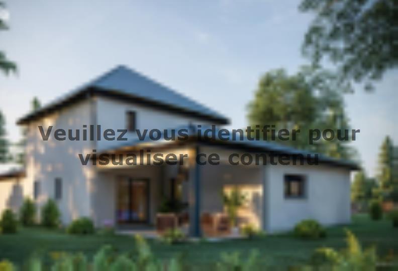 Modèle de maison SM_147_R+1_GA_91901 : Vignette 2