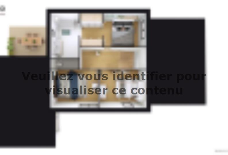 Plan de maison SM_147_R+1_GA_91901 : Vignette 2