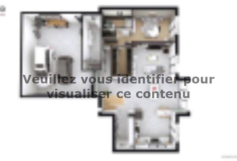 Plan de maison SM_209_R+1_GA_98696 : Vignette 1