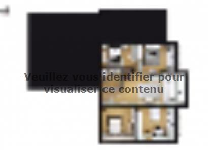 Plan de maison SM_209_R+1_GA_98696 5 chambres  : Photo 2