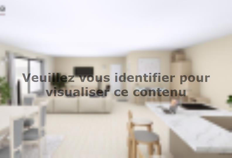 Modèle de maison SM_166_PP_GA_96403 : Vignette 3