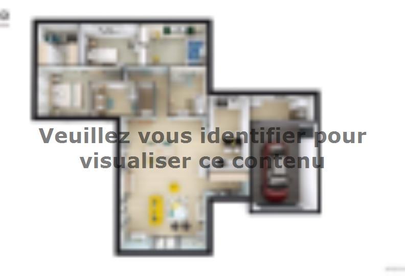 Plan de maison SM_137_PP_GI_93311 : Vignette 1