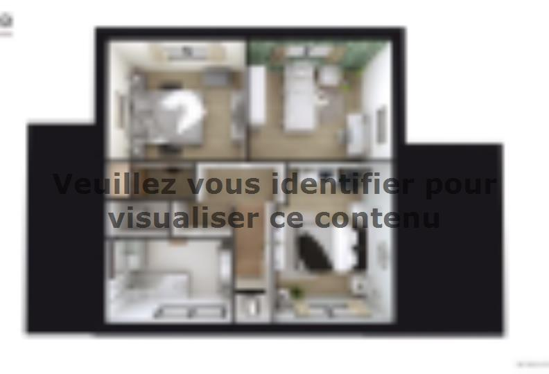 Plan de maison SM_125_R+1_GA_82801 : Vignette 2