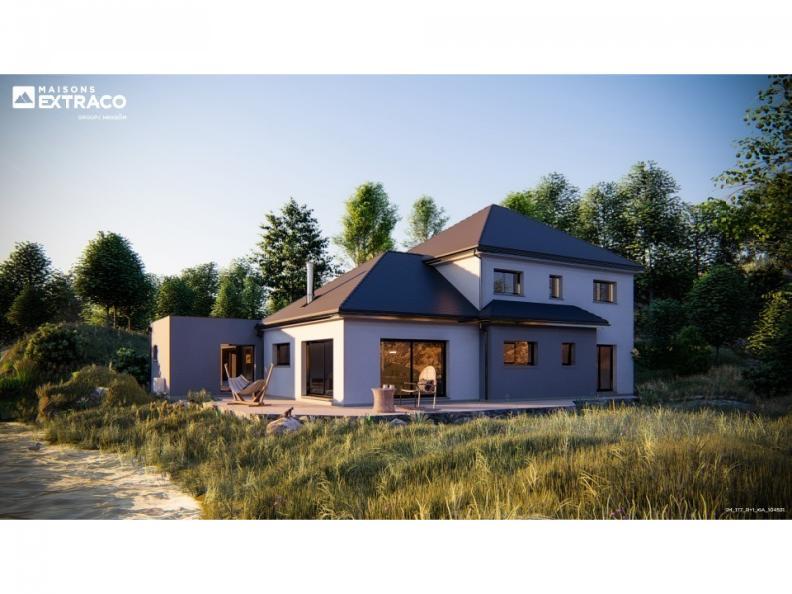 Modèle de maison SM_177_R+1_GA_104521 : Vignette 1