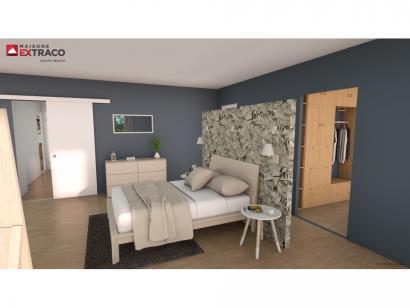 Modèle de maison SM_229_PP_GA_80419 6 chambres  : Photo 3