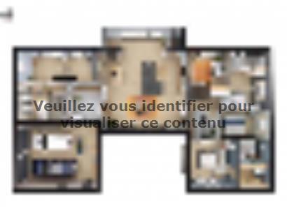 Plan de maison SM_229_PP_GA_80419 6 chambres  : Photo 1