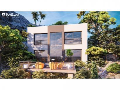 Modèle de maison SM_140_R+1_103081 3 chambres  : Photo 1