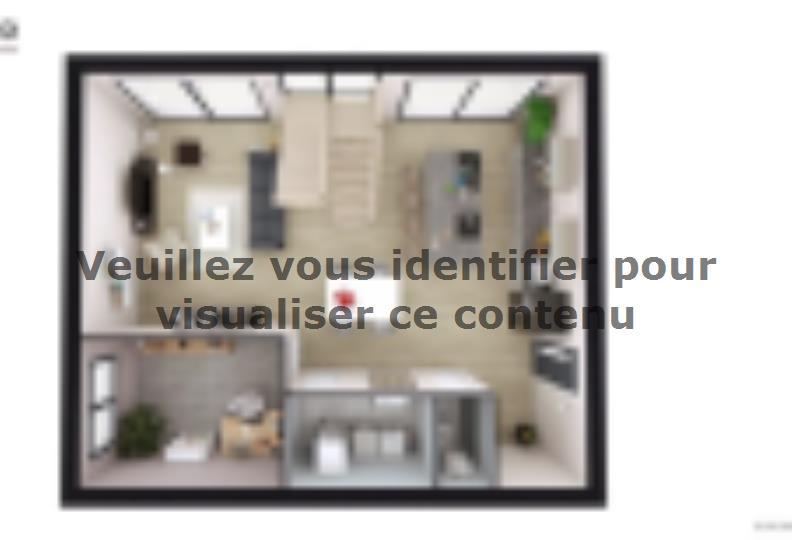 Plan de maison SM_140_R+1_103081 : Vignette 1
