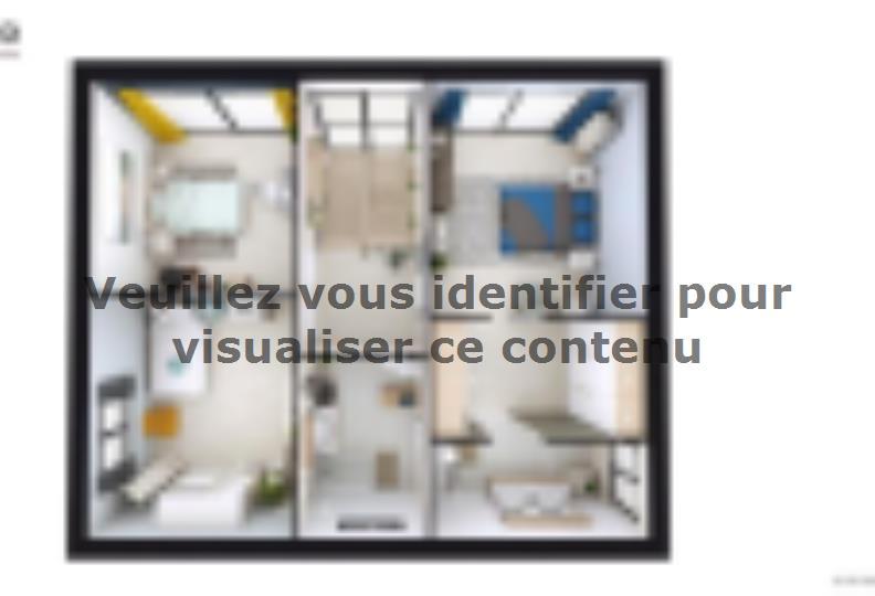 Plan de maison SM_140_R+1_103081 : Vignette 2