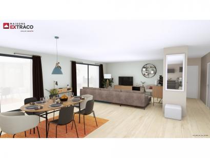Modèle de maison SM_226_PP_GA_97756 5 chambres  : Photo 3