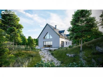 Modèle de maison SM_175_ETG_GI_91952 4 chambres  : Photo 1