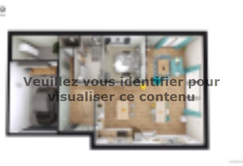 Plan de maison SM_175_ETG_GI_91952 : Vignette 1