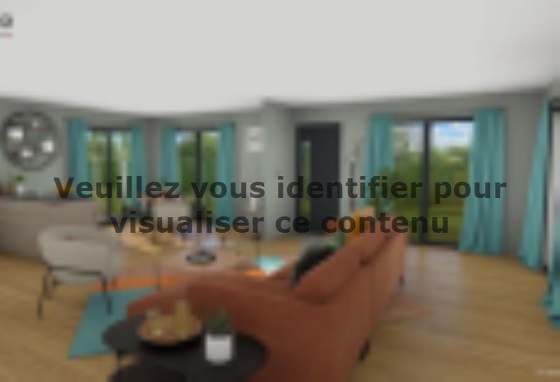 Modèle de maison SM_235_R+1_87215 : Vignette 2