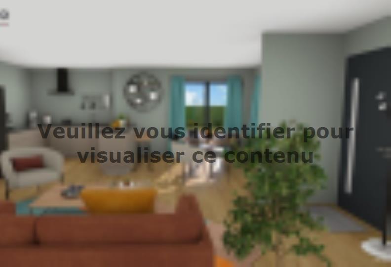 Modèle de maison SM_235_R+1_87215 : Vignette 3