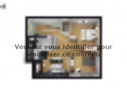 Plan de maison SM_235_R+1_87215 6 chambres  : Photo 2