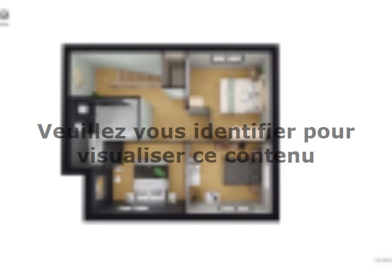 Plan de maison SM_235_R+1_87215 : Vignette 2