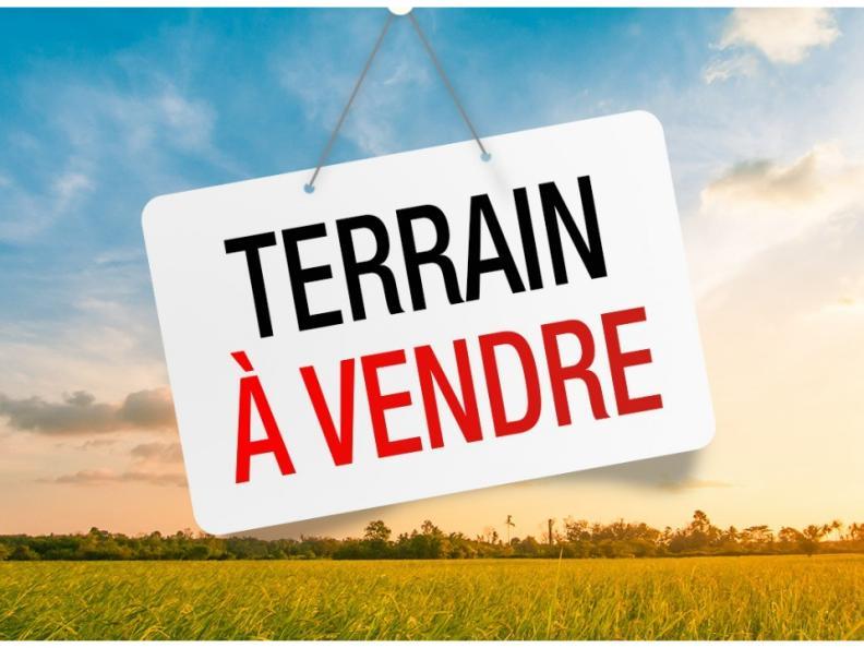 Terrain à vendre Toutainville60200 € * : vignette 1