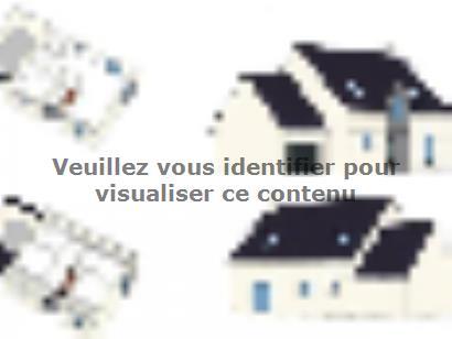 Maison neuve  à  Toutainville (27500)  - 263250 € * : photo 2