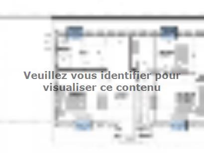 Maison neuve  à  Toutainville (27500)  - 263250 € * : photo 4