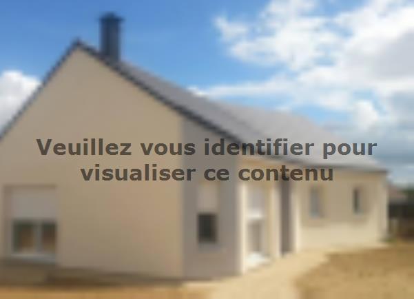 Modèle de maison PLP_V_SG_97m2_3ch_P15197 : Vignette 2