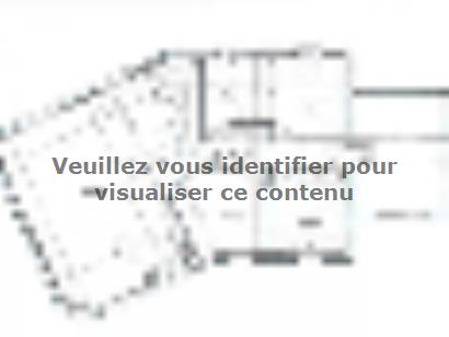 Plan de maison PLP_V_SG_97m2_3ch_P15197 3 chambres  : Photo 2