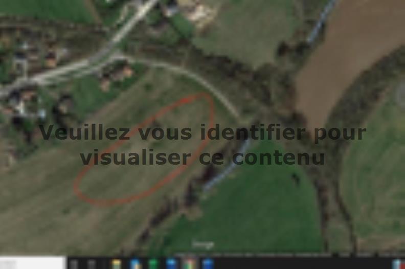 Terrain à vendre Pommérieux89000 € * : vignette 2