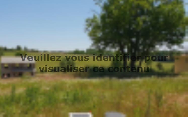 Maison neuve Pommérieux 249900 € * : vignette 1