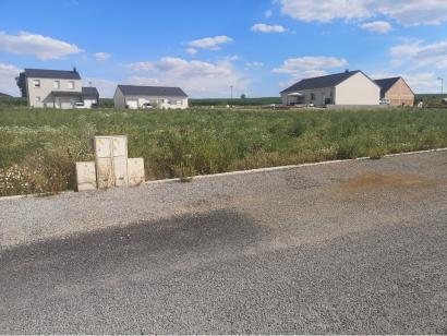Maison neuve  à  Rémilly (57580)  - 225000 € * : photo 1