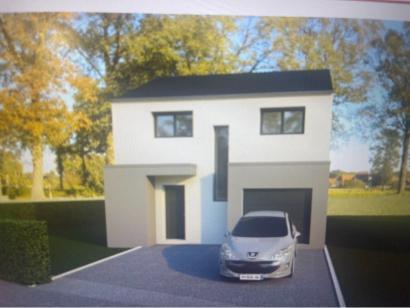 Maison neuve  à  Luttange (57935)  - 254000 € * : photo 6