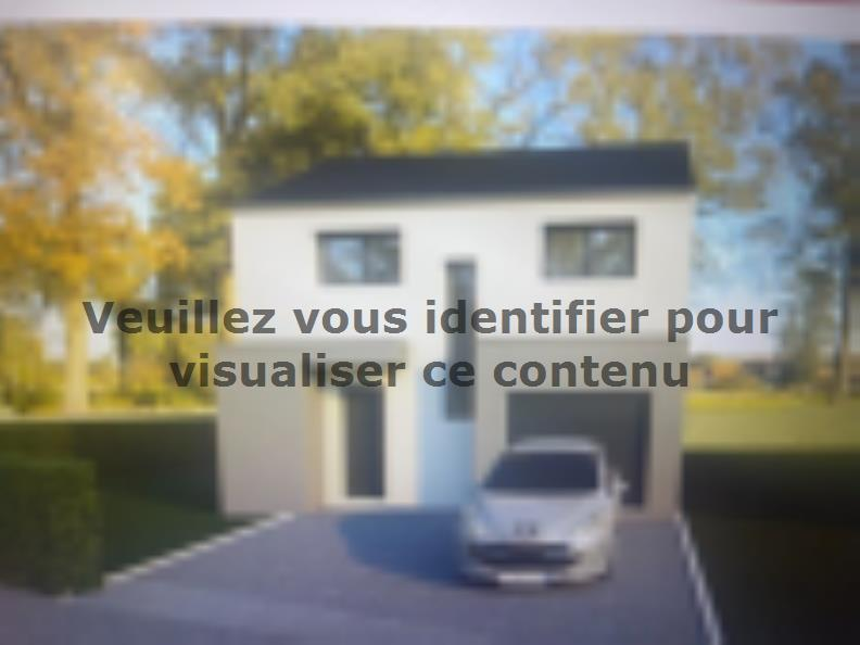 Maison neuve Luttange 254000 € * : vignette 6