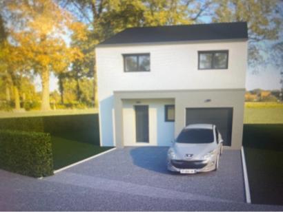 Maison neuve  à  Luttange (57935)  - 254000 € * : photo 7