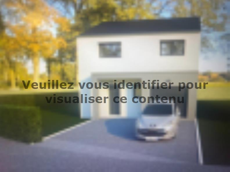 Maison neuve Luttange 254000 € * : vignette 7
